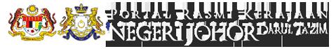 Portal Rasmi Kerajaan Negeri Johor Darul Ta'zim